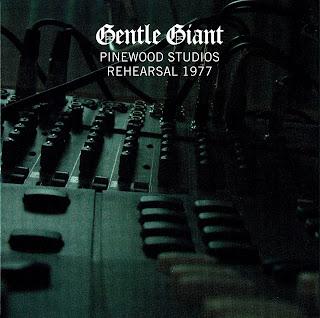 Pinewood Studios rehearsal 1977 (2019)