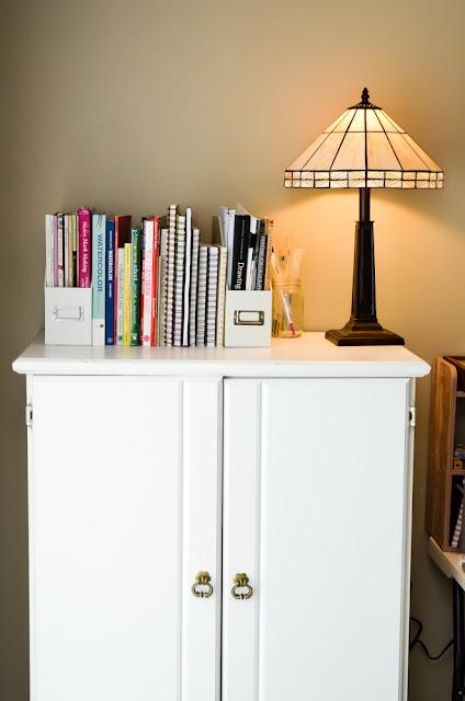 Craft Supplies Storage and Organization
