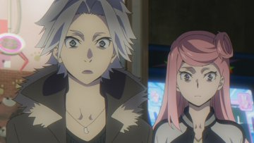 Bungou Stray Dogs S3 Episode 2 Subtitle Indonesia
