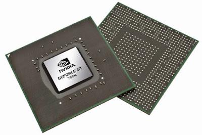 Nvidia GeForce GTX 755M(ノートブック)ドライバーのダウンロード