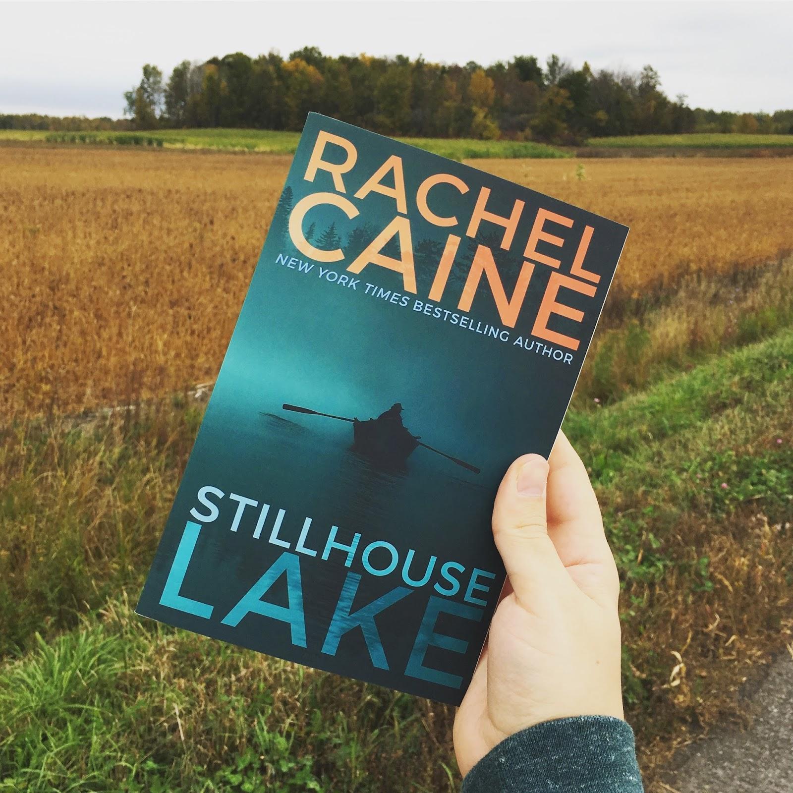stillhouse lake stillhouse lake series book 1 english edition
