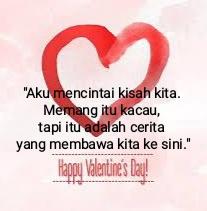 gambar ucapan valentine