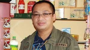 Tri Sumono, Tukang Sapu Yang Sukses Jadi Pengusaha