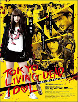 pelicula Tokyo Living Dead Idol (2018)