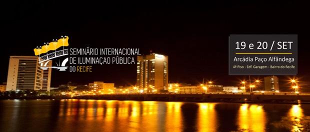 Especialistas internacionais em iluminação se reúnem no Recife