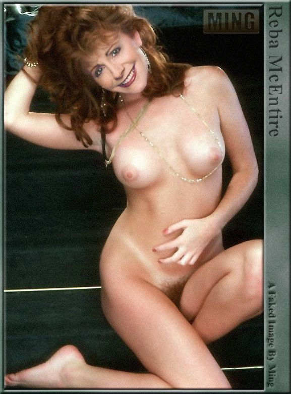 Sexy Naked Pics Of Reba Mcentire - Naked Photo-8996