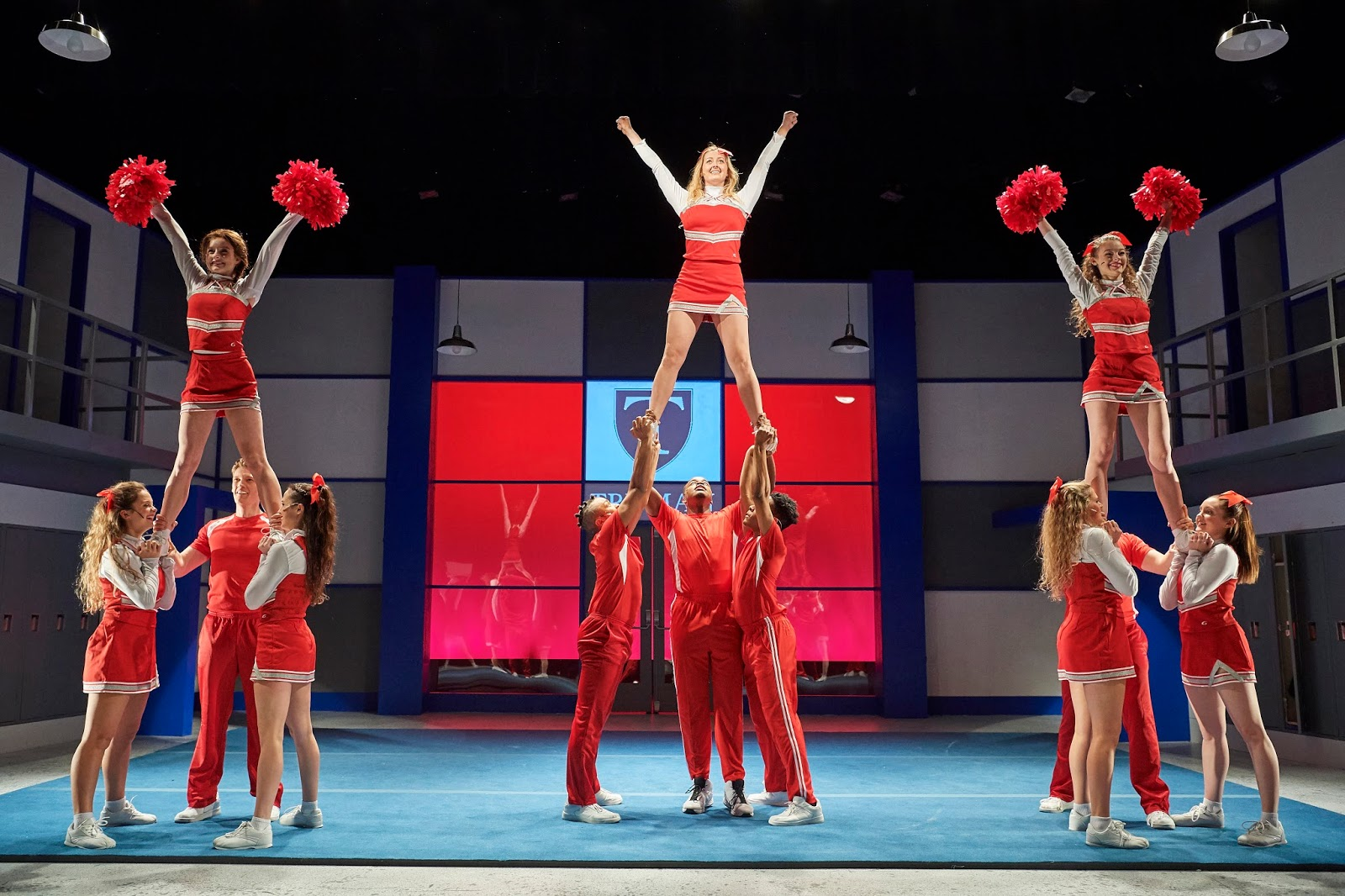bring it on a review Best buy has honest and unbiased customer reviews for bring it on: worldwide #cheersmack [dvd] [2017] read helpful reviews from our customers.