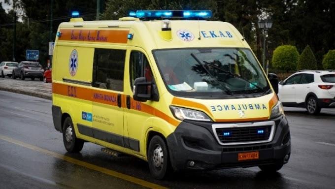 Αγρίνιο: 7χρονο παιδί τραυματίστηκε κατά τη διάρκεια καβγά των γονιών του