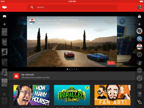 Google launches YouTube Gaming website and apps for Android and iOS