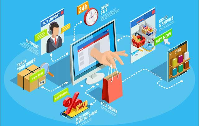 Cara Meningkatkan Omset Penjualan Online Shop untuk Pemula