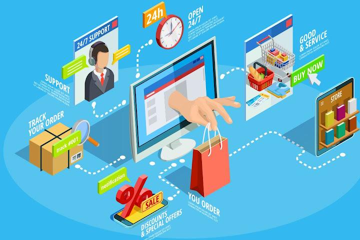 Cara Mengembangkan Omset Penjualan Online Shop Untuk Pemula
