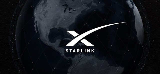 Elon Musk, internet via Starlink