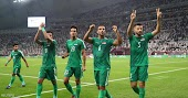 تقرير مباراة الصين و سوريا كأس العالم اسيا 2020