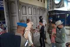 Di Beberapa Tempat Permainan Game di Tertibkan Satuan Polisi Pamong Praja Kabupaten Indragiri Hilir
