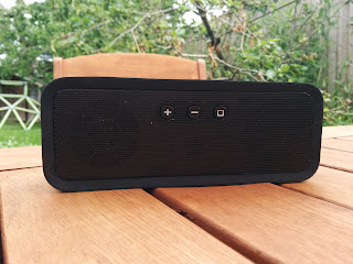 Kinivo BTX270 Wireless Bluetooth Portable Speaker #Review
