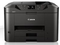 Canon MAXIFY MB2350 Druckertreiber