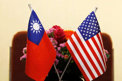 US Steps Up Support for Taiwan and Tibet, Infuriating China