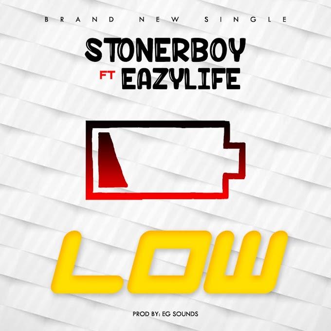 [Music] Stonerboy ft Eazylife - low
