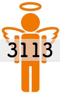 3113 の エンジェルナンバー