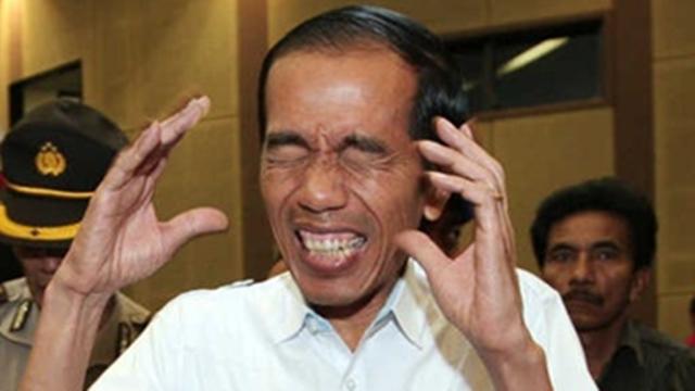 Jokowi Tak Kunjung Keluarkan Perppu KPK, YLBHI: Ada yang Salah dengan Hati dan Kepalanya
