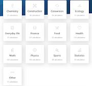 ▷ OmniCalulator | Todos los tipos de calculadoras que necesites