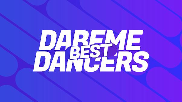 DABEME BEST DANCERS - POLL CLOSED