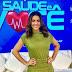 Duda Rodrigues estreia programa dominical na RedeTV