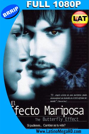 El Efecto Mariposa (2004) Latino Full HD 1080P ()