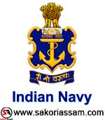 Note: Indian Navy Recruitment 2019 | Sailor | Last Date: 19-05-2019 | Apply Online | SAKORI ASSAM