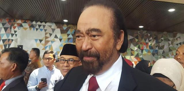 Ibukota Akan Dipindah Ke Kalimantan, Nasdem: Jokowi Sangat Berani