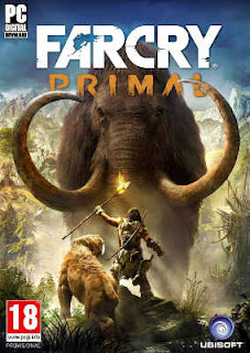 FAR CRY PRIMAL Download Free Highly Compressed