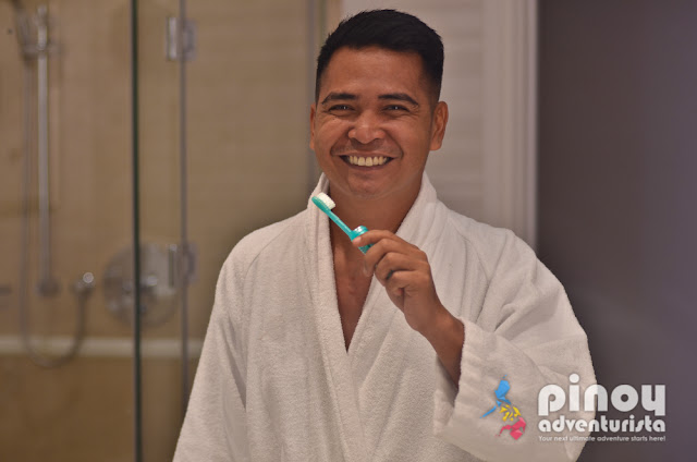 Dentiste Nighttime Toothpaste Pinoy Adventurista