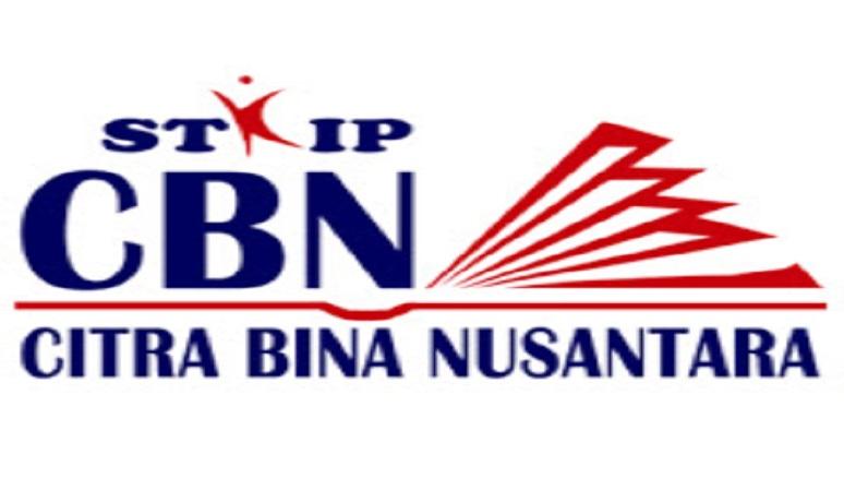 PENERIMAAN MAHASISWA BARU (STKIP-CBN) 2018-2019 SEKOLAH TINGGI KEGURUAN ILMU PENDIDIKAN CITRA BINA NUSANTARA