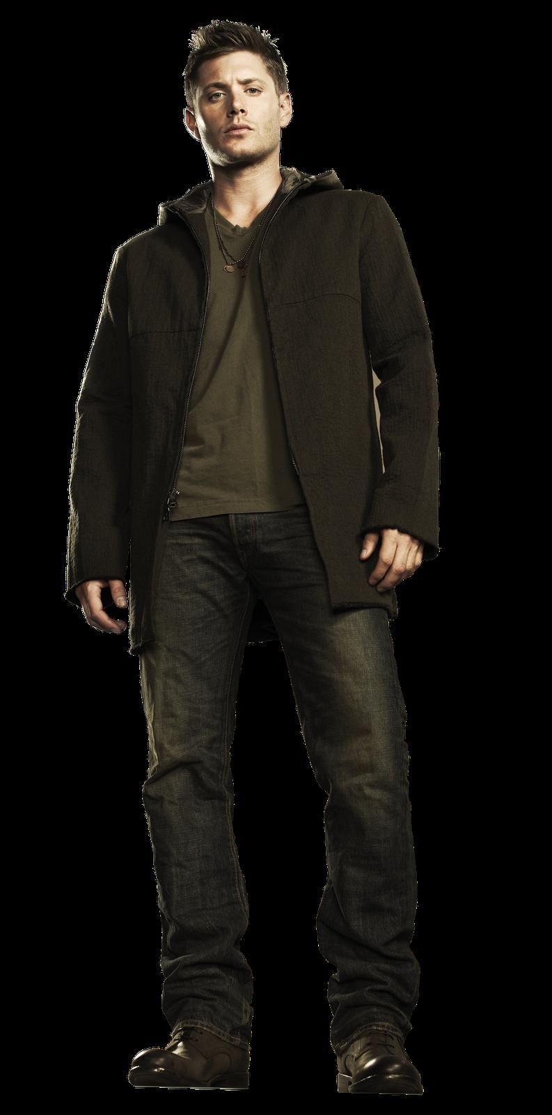 render Dean Winchester
