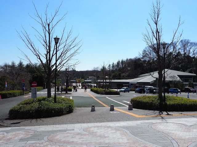 川島こども動物自然公園