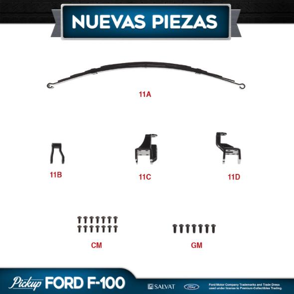 Entrega 11 Ford F-100