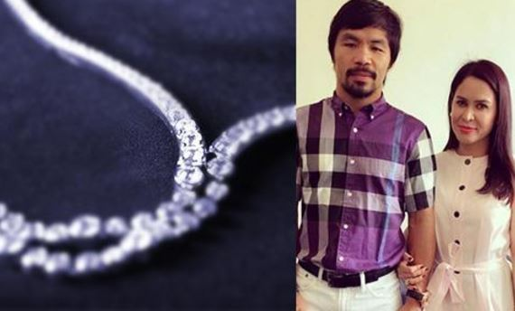MUST SEE: The Expensive Gifts That Your Favorite Celebrities Have Received! #6 Is Both Classy And Expensive!