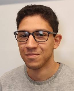 Coding Internships: Matheus Vinicius