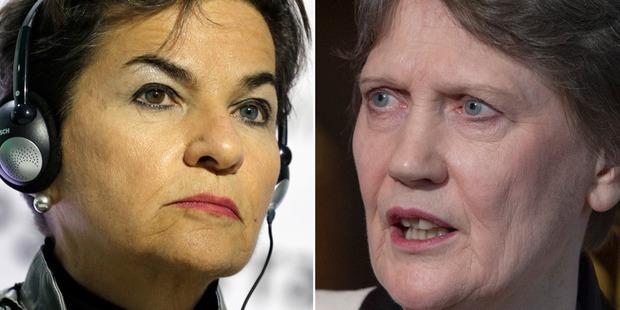 Helen Clark strong performance in UN candidates debate