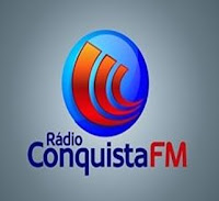 Web Rádio Conquista FM de Taguatinga DF