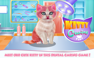 Download Kitty Dental Caring