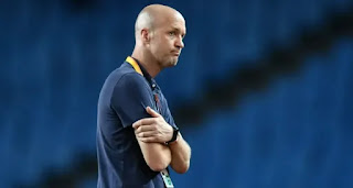 Jordi Cruyff reveals why the election date is at Barca massive disadvantage