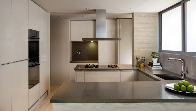 Ardmore Residence Kitchen