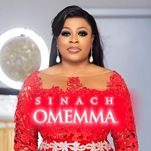 Download Mp3 : Sinach - Omemma