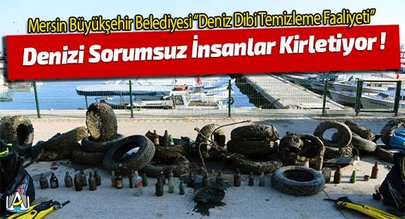 Mersin Büyük Şehir Belediyesi,Vahap Seçer,Mersin Haber,Mersin Son Dakika,
