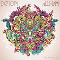 Devon Allman's Ride or Die