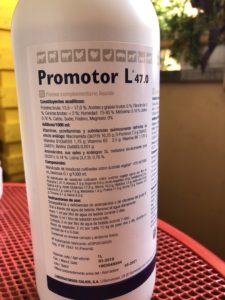 Promotor L 47