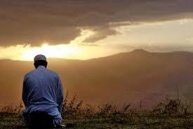 Gambar Orang Berdoa