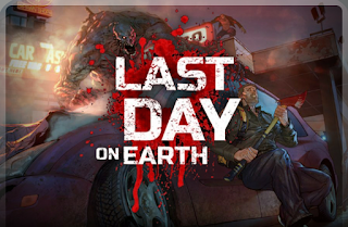 Last Day on Earth: Survival 1.14.4 Apk + MOD (Free Craft) + Data Android
