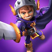 Nonstop Knight (Mod Money/Unlocked)